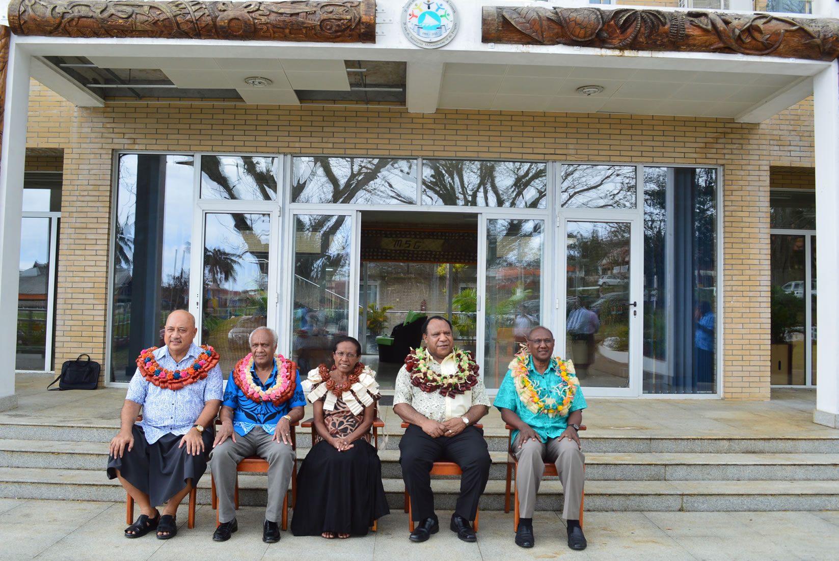MSG Foreign Ministers pledge urgent and relief assistance for Vanuatu